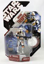 Star Wars (30th Anniversary) - Hasbro - Airborne Trooper #07