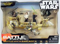 Star Wars (30th Anniversary) - Hasbro - Battle Above the Sarlacc (Battle Packs)
