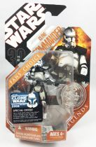 "Star Wars (30th Anniversary) - Hasbro - Clone Commander ""Fan\'s Choice\"" (Saga Legends)"