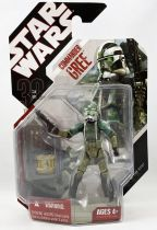 Star Wars (30th Anniversary) - Hasbro - Commander Gree #03
