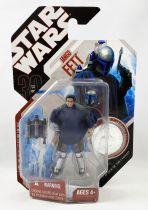 Star Wars (30th Anniversary) - Hasbro - Jango Fett #57