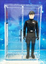 Star Wars (A New Hope) - Kenner - Imperial Commander (NO COO) (UKG AFA 85%)