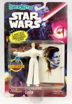 Star Wars (Bend-Ems) - JusToys Bendable Figure (1993) - Princess Leia