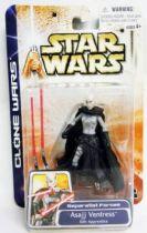 Star Wars (Clone Wars) - Hasbro - Asajj Ventress (Sith Apprentice)