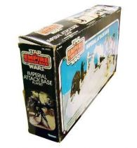 Star Wars (Empire strikes back) 1980 - Kenner - Imperial Attack Base (Loose with box)