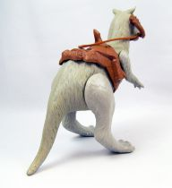 Star Wars (Empire strikes back) 1980 - Kenner - Tauntaun (Solid Belly) loose with box
