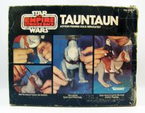 Star Wars (Empire strikes back) 1980 - Kenner - Tauntaun (Solid Belly) occasion en boite