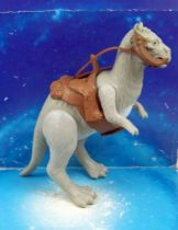 Star Wars The Empire strikes back 1980 - Kenner - Tauntaun (Solid Belly) occasion 02
