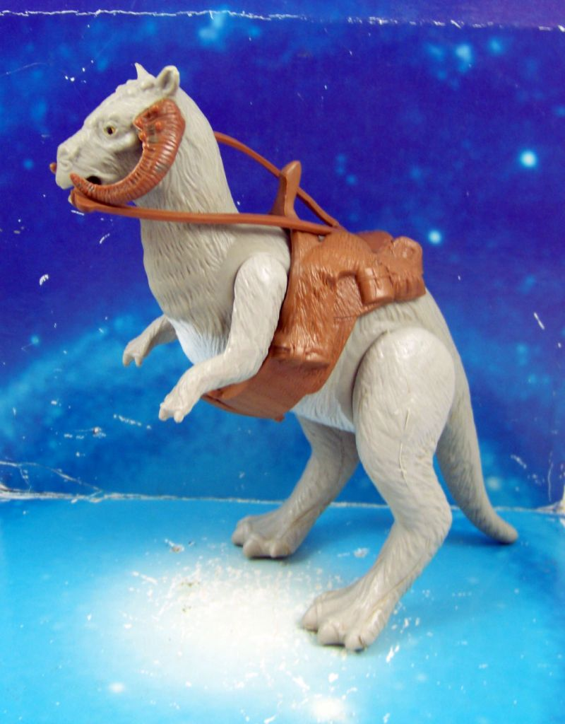 Star Wars The Empire strikes back 1980 - Kenner - Tauntaun (Solid Belly) occasion 03
