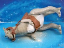 Star Wars The Empire strikes back 1980 - Kenner - Tauntaun (Solid Belly) occasion 05