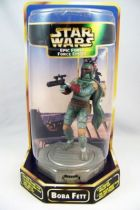 Star Wars (Epic Force) - Kenner - Boba Fett 01
