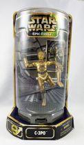 Star Wars (Epic Force) - Kenner - C-3PO