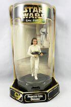 Star Wars (Epic Force) - Kenner - Princess Leia Organa