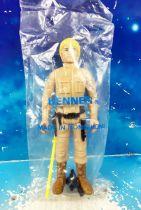 Star Wars (ESB) - Kenner - Luke Skywalker Bespin (Baggie Mail Away \'\'Made in Hong Kong\'\')