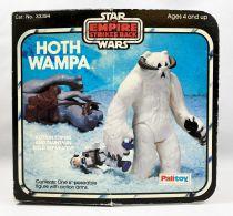 Star Wars (ESB) 1982 - Palitoy - Hoth Wampa (loose with box)