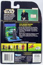 Star Wars (Expanded Universe) - Kenner - Clone Emperor Palpatine (Dark Empire Comics)