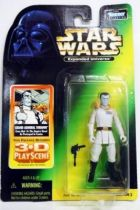 Star Wars (Expanded Universe) - Kenner - Grand Admiral Thrawn (Heir of the Empire Comics)