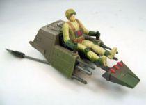 Star Wars (Expanded Universe) - Kenner - Speeder Bike (Concept) occasion 04