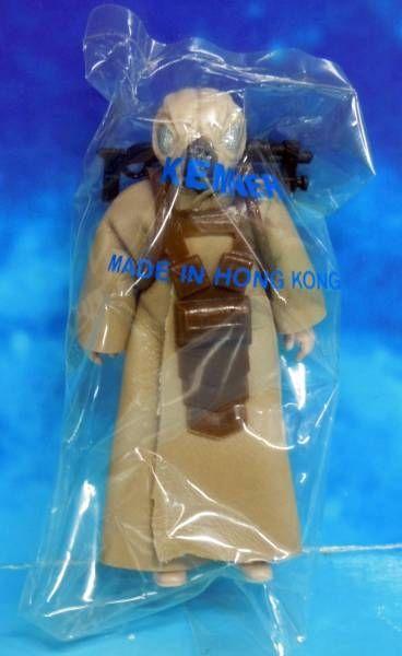 Star Wars (L\'Empire contre-attaque) - Kenner - 4-Lom (Vrai nom:  Zuckuss) TOLTOYS Mail Order