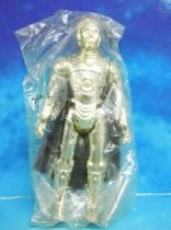 Star Wars (L\'Empire contre-attaque) - Kenner - C-3PO Removable Limbs (Membres amovibles) TOLTOYS Mail Order