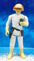 Star Wars (L\'Empire contre-attaque) - Kenner - Cloud Car Pilot