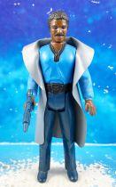 Star Wars (L\'Empire contre-attaque) - Kenner - Lando Calrissian (sans sourire peint)