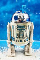 Star Wars (L\'Empire contre-attaque) - Kenner - R2-D2 avec Sensorscope