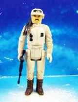 Star Wars (L\'Empire contre-attaque) - Kenner - Rebel Commander Hoth (brun)
