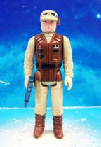 Star Wars (L\'Empire contre-attaque) - Kenner - Rebel Soldier Hoth (brun)