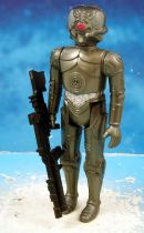 Star Wars (L\'Empire contre-attaque) - Kenner - Zuckuss