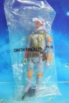 Star Wars (La Guerre des Etoiles) - Kenner - Boba Fett (baggie Mail Away \'\'Made in Hong Kong\'\')