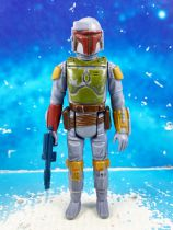 Star Wars (La Guerre des Etoiles) - Kenner - Boba Fett (NO COO Meccano Vers.)