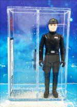 Star Wars (La Guerre des Etoiles) - Kenner - Imperial Commander (NO COO) (UKG AFA 85%)
