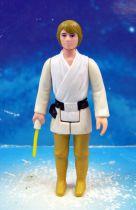 Star Wars (La Guerre des Etoiles) - Kenner - Luke Skywalker (Cheveux Bruns)