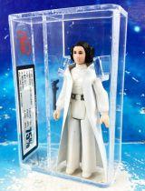 Star Wars (La Guerre des Etoiles) - Kenner - Princesse Leia Organa (UK Graders 75%)