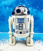 Star Wars (La Guerre des Etoiles) - Kenner - R2-D2 (Made in Taiwan)