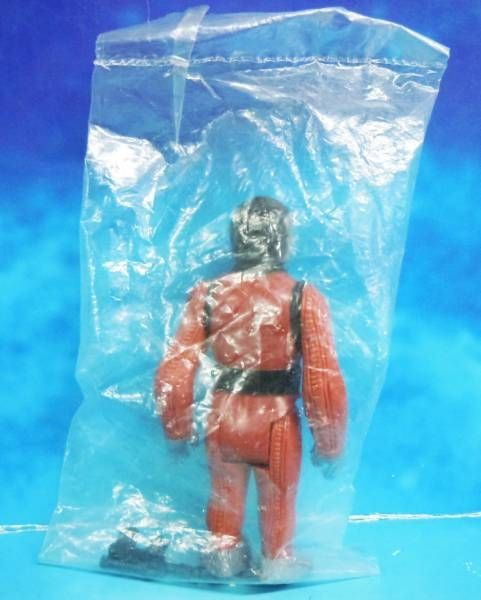 Star Wars (La Guerre des Etoiles) - Kenner - Snaggletooth Rouge (neuf sous sachet)