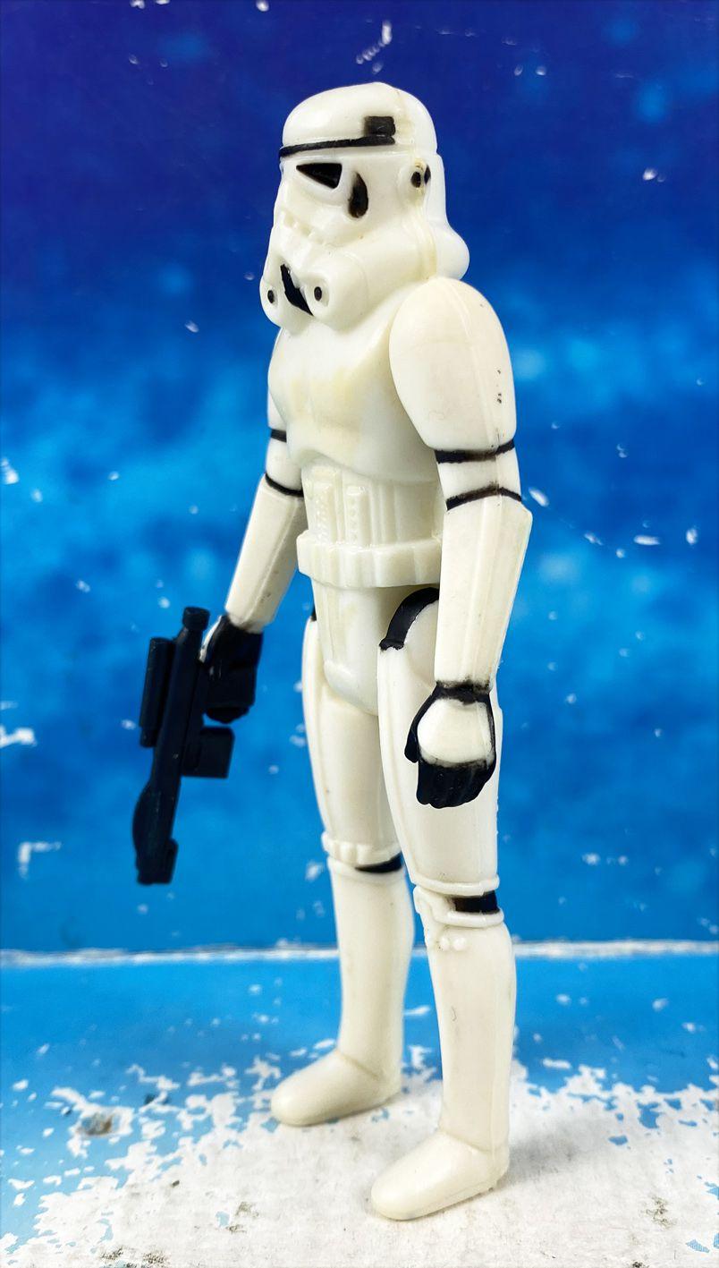 Star Wars (La Guerre des Etoiles) - Kenner - Stormtrooper (China COO)