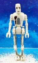 Star Wars (Le Retour du Jedi) - Kenner - 8D8