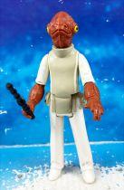 Star Wars (Le Retour du Jedi) - Kenner - Admiral Ackbar (Taiwan COO)