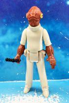 Star Wars (Le Retour du Jedi) - Kenner - Admiral Ackbar