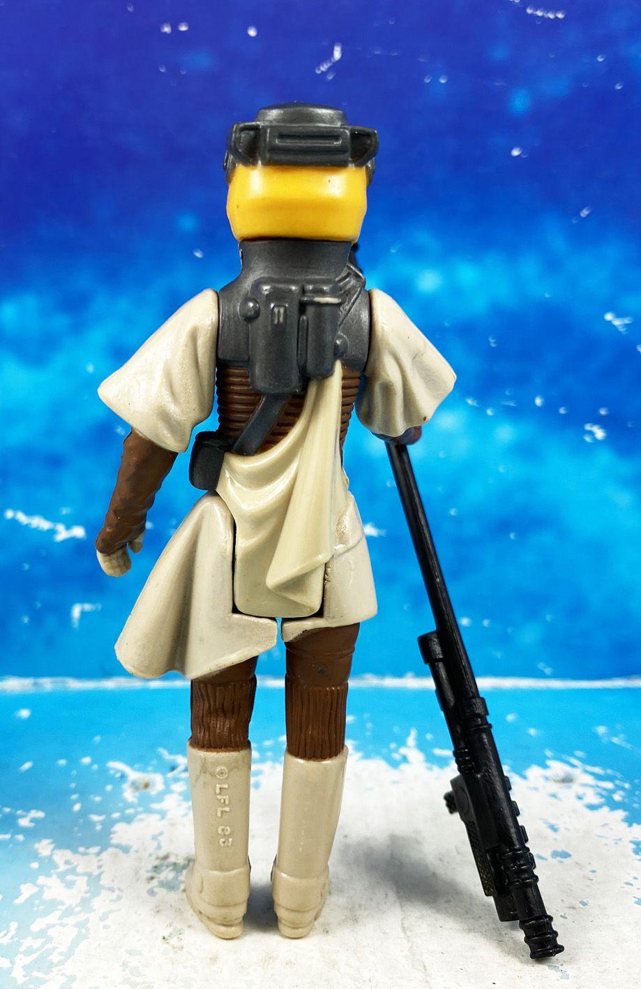 Star Wars (Le Retour du Jedi) - Kenner - Leia Organa en Déguisement Boushh