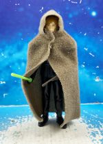 Star Wars (Le Retour du Jedi) - Kenner - Luke Jedi Knight (Sabre Laser Vert)