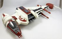 Star Wars (Legacy Collection) - Hasbro - Dagger Squadron B-Wing Fighter (loose)