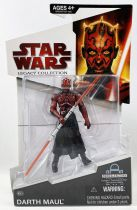 Star Wars (Legacy Collection) - Hasbro - Darth Maul #DB05