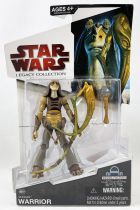 Star Wars (Legacy Collection) - Hasbro - Gungan Warrior #DB07