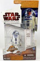 Star Wars (Legacy Collection) - Hasbro - R2-D2 (Saga Legends) #SL01
