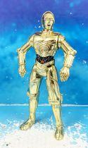 Star Wars (Loose) - Kenner/Hasbro - C-3PO (POTF2)