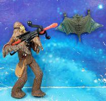 Star Wars (Loose) - Kenner/Hasbro - Chewbacca (Mynock Hunt)
