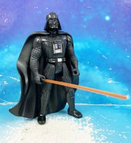 Star Wars (Loose) - Kenner/Hasbro - Darth Vader (long saber)